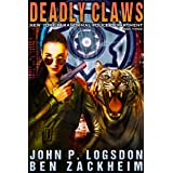 Deadly Claws (New York Paranormal Police Department Book 3)