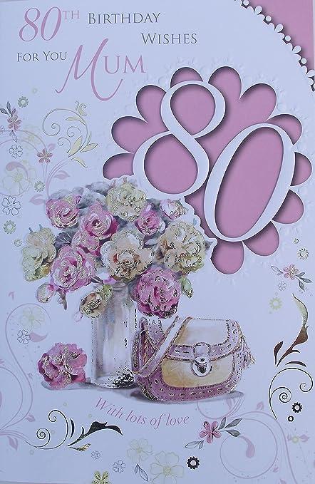 Tarjeta de cumpleaños - deseos de cumpleaños para ti mamá ...