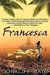 Francesca Kindle Edition
