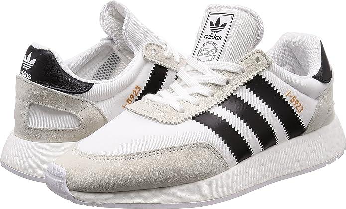 adidas I-5923, Zapatillas de Deporte para Hombre: Amazon.es ...