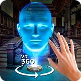 hologram app - VR Hologram in House Joke