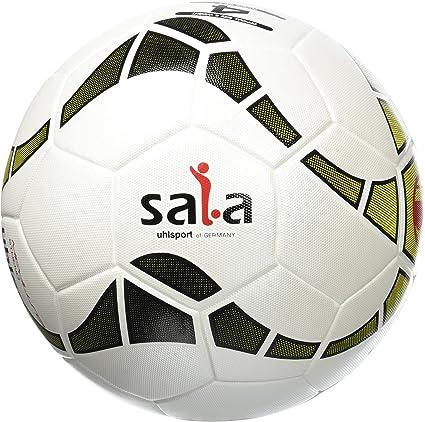 uhlsport Medusa STHENO - Balón de fútbol, Talla 4: Amazon.es ...