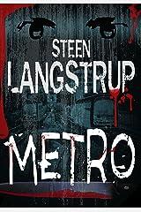 Metro Kindle Edition