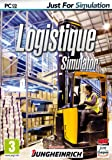 Entrepot Logistique Simulator