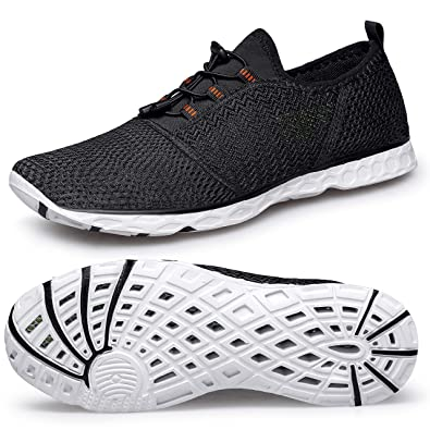 8b768e427c Water Shoes Womens-Quick Dry Water Shoes Size 5 Water Shoes for Women  Barefoot for