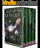 Mercenaries and Maidens: A Medieval Romance bundle