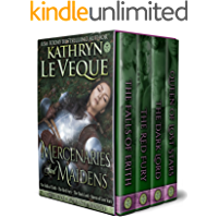 Mercenaries and Maidens: A Medieval Romance bundle