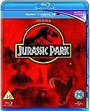 Jurassic Park [Blu-ray + UV Copy] [1993]