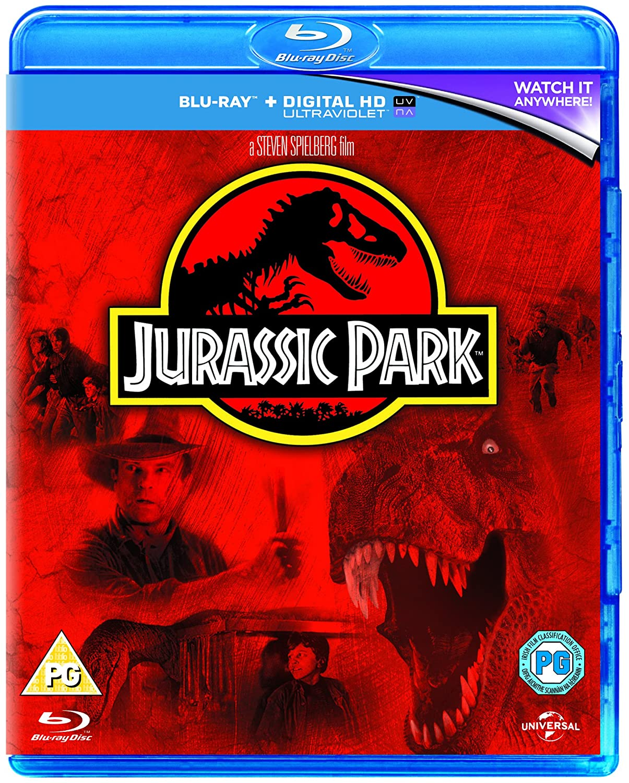 Buy Jurassic Park