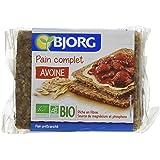 Bjorg Pain Complet Son d'Avoine BIO 500 g - lot de 4