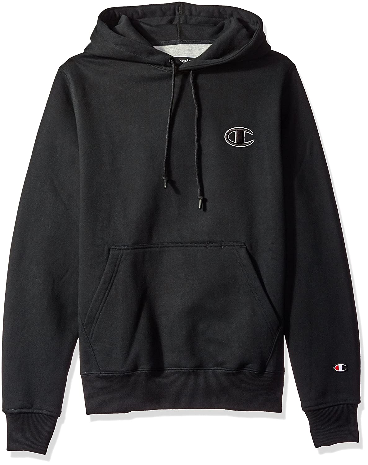 Champion LIFE Men's Super Fleece 2.0 Pullover Hood Champion Men's Athletic S4962