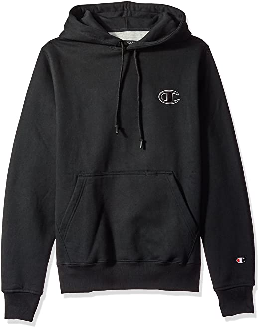 bc3ca34c5493 Champion Mens Super Fleece 2.0 Pullover Hood  Amazon.ca  Clothing    Accessories