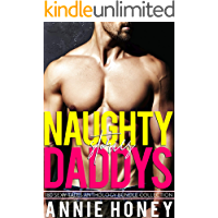 Naughty Daddy's Stories - 180 Sexy Tales Anthology Bundle Collection