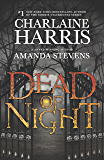 Dead of Night: Dancers in the Dark\The Devil's Footprints (The Southern Vampire Mysteries Series Book 2)