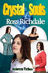 Crystal Souls Kindle Edition