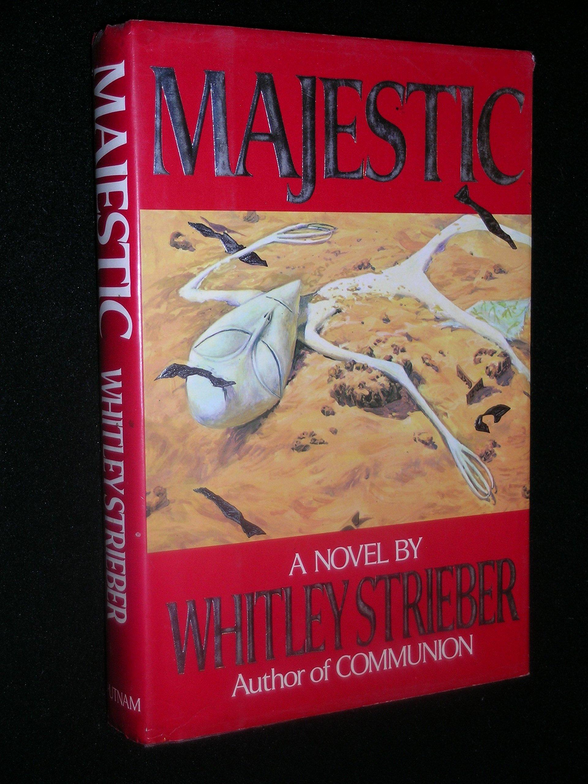 Download Majestic PDF ePub fb2 ebook