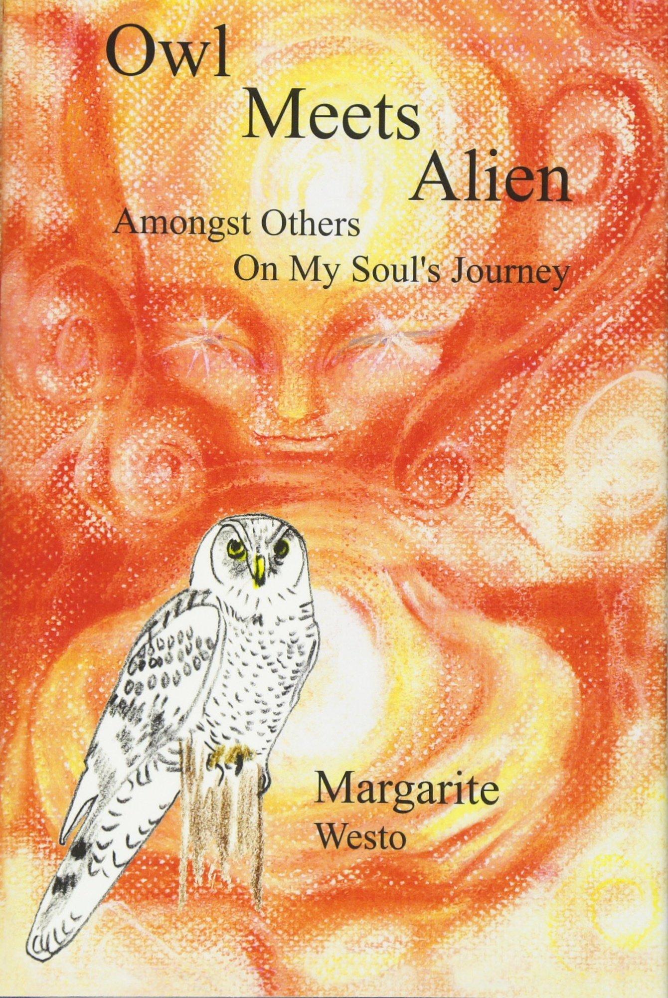 Owl Meets Alien: Amongst Others On My Soul's Journey pdf epub