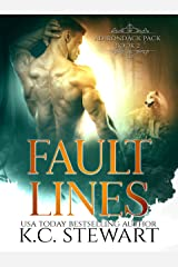 Fault Lines (Adirondack Pack Book 2) Kindle Edition