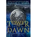 Tower of Dawn (Throne of Glass Book 6)