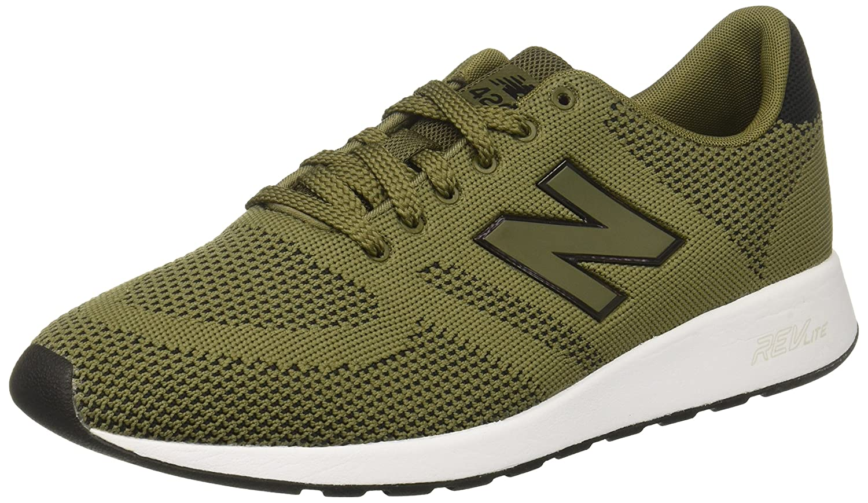 New Balance Mrl420, Zapatillas de Running para Hombre 40.5 EU|Verde (Olive)