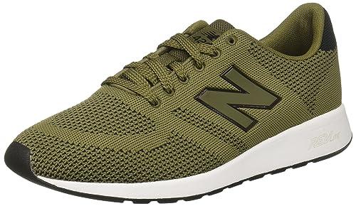 New Balance Mrl420, Scarpe Running Uomo, Verde (Olive), 41.5 EU