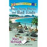 Bossa Novas, Bikinis, and Bad Ends (A Happy Hoofers Mystery Book 4)