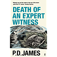 Death of an Expert Witness (Adam Dalgliesh Book 6) (English Edition)