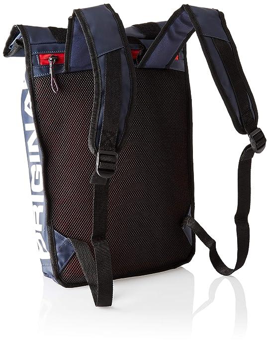 Amazon.com: Superdry Sd Rollman, Mens Backpack, Black (Nero), 34x45x14 cm (W x H L): Shoes
