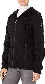 Spyder Women's Endure Hoody Mid Weight Stryke Jacket