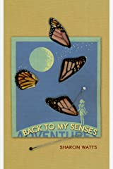 Back To My Senses Kindle Edition