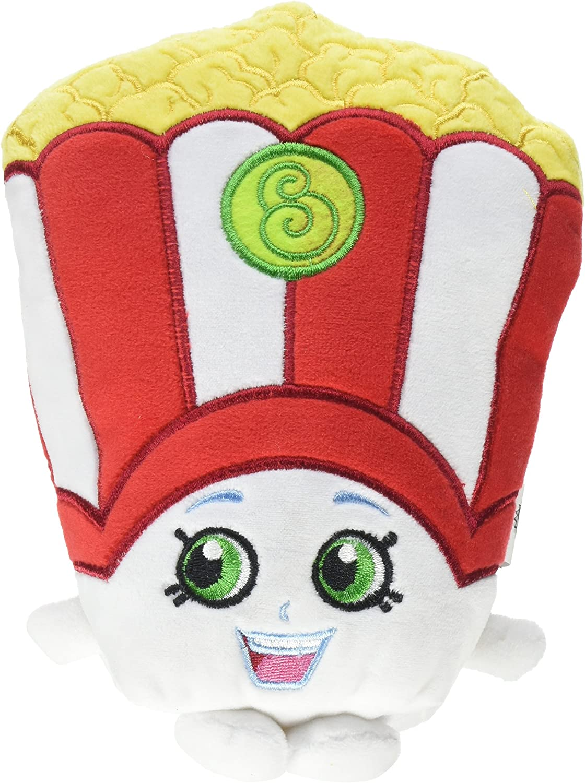 "Shopkins 7"" Plush Poppy Corn Plush Figure"