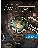 Game Of Thrones: The Complete Sixth Season [Blu-ray Steelbook]