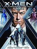 X-Men: Beginnings Trilogy / X-Men: Trilogie des Origines (Bilingual) [Blu-ray + Digital Copy]