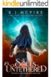 Souls Untethered (The Souls Untethered Saga Book 1)