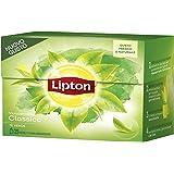 Lipton - Tè Verde, Classico, 25 filtri - 32.5 g