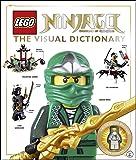LEGO® Ninjago The Visual Dictionary: With Minifigure