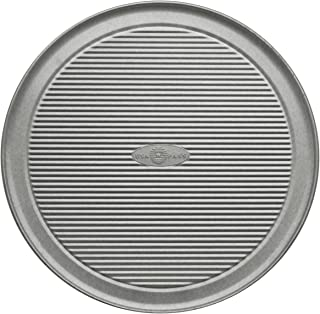 product image for USA Pan Bakeware Aluminized Steel Pizza Pan, 12-Inch