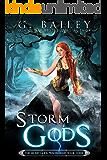 Storm Gods (The Secret Gods Prison Series Book 3)