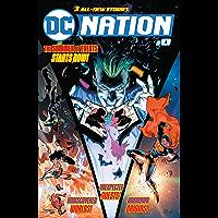 DC Nation (2018) #0 (English Edition)