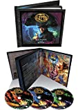 Raingods With Zippos : The Remasters : Deluxe Edition