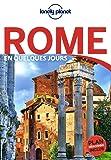 Rome En quelques jours - 6ed