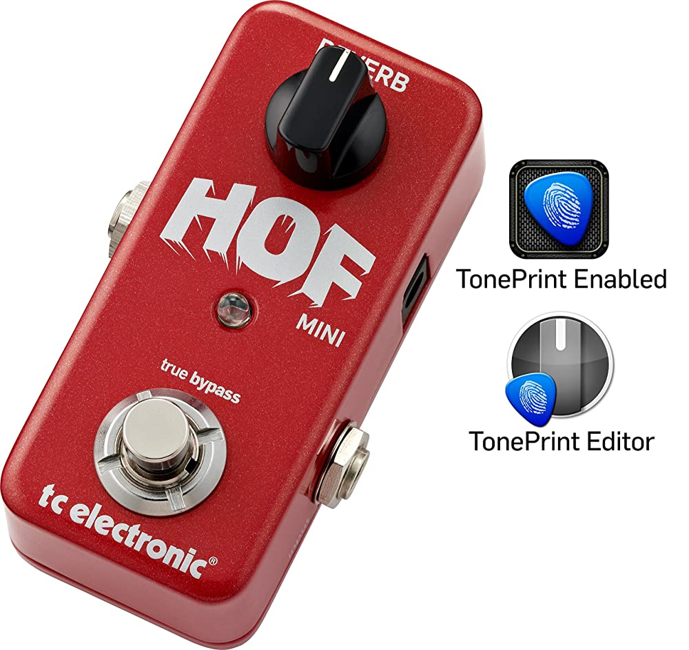 Best Reverb Pedal for Guitar Reviews in 2020 1
