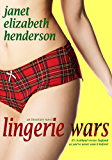 Lingerie Wars: Romantic Comedy (Scottish Highlands Book 1)