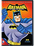 Batman: The Brave And The Bold- Season 2