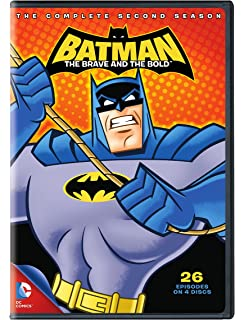 Amazon com: Beware the Batman: Shadows of Gotham Season 1 Part 1