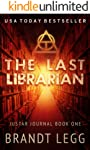 The Last Librarian: A Booker Thriller (The Justar Journal Book 1)