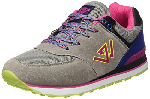 BEPPI Casual, Zapatillas de Deporte para Mujer: Amazon.es: Zapatos y complementos