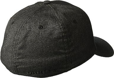 Oakley Novelty Tin Can Cap - Gorra para Hombre, Hombre, 911879-02E ...