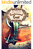 HEATED (Canterwood Crest e-novellas Book 1)