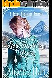 The Lawman's Love: A Baxter Homestead Romance - A Western Historical Clean Christian Romance (The Baxter Homestead Romances Book 3)